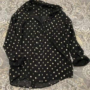 New Years Eve Blouse